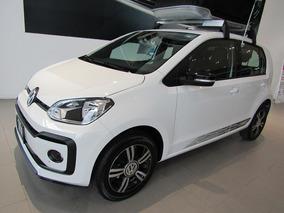Volkswagen Up! 1.0 Connect Mt Blanco 2018