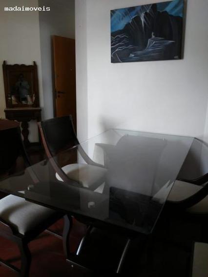 Apartamento Para Locação Em Mogi Das Cruzes, Centro, 3 Dormitórios, 1 Suíte, 3 Banheiros, 2 Vagas - 2299_2-967359
