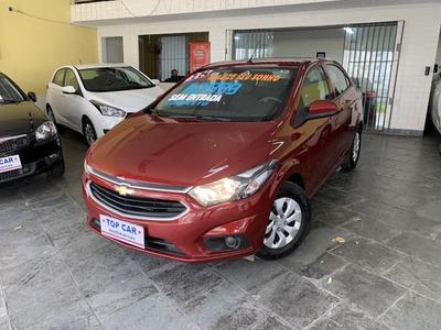 Chevrolet Onix 1.0 Lt 2018 Completo - Sem Entrada