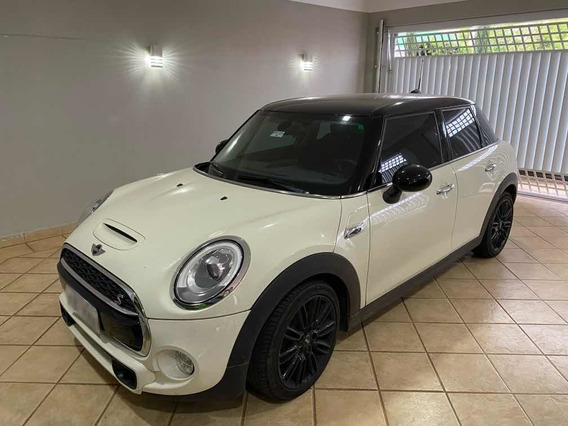 Mini Cooper S 2015 2.0 S Top Aut. 5p