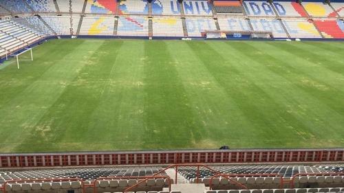 Venta Palco En Estadio De Fútbol