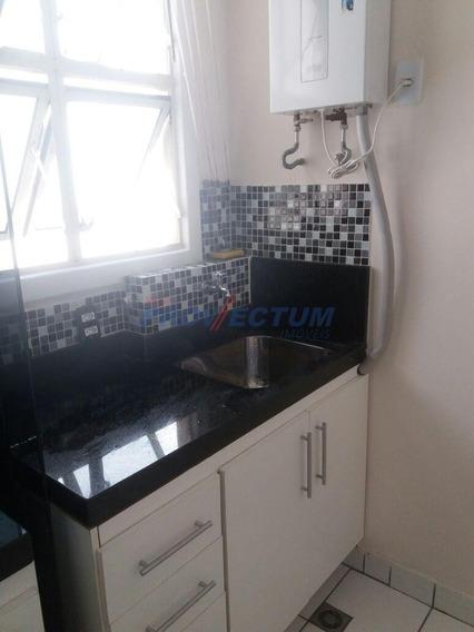 Apartamento À Venda Em Parque Villa Flores - Ap262039