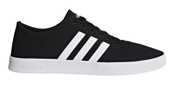 Zapatillas adidas Moda Easy Vulc 2.0 Hombre Ng/bl