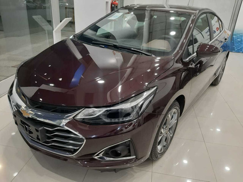 Chevrolet Cruze Ii 4 Puertas Ltz At Premier 0km 2021#7