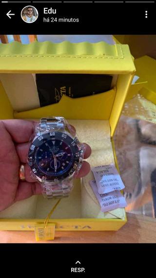 Relógio Invicta 22397