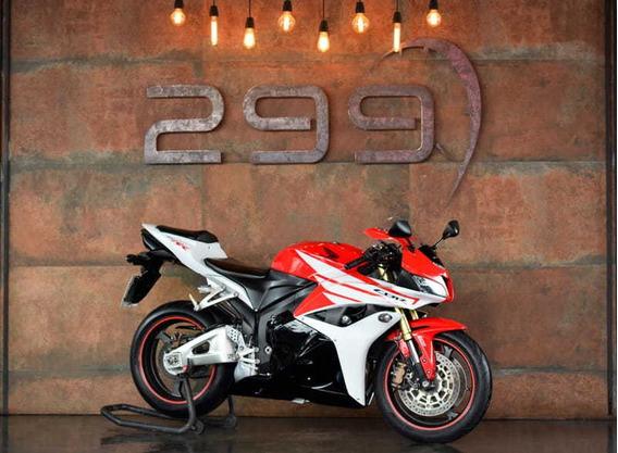 Honda Cbr 600rr 2012/2012
