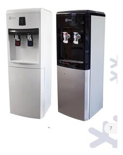 Dispensador Electrico Agua Fría Y Caliente Con Compresor