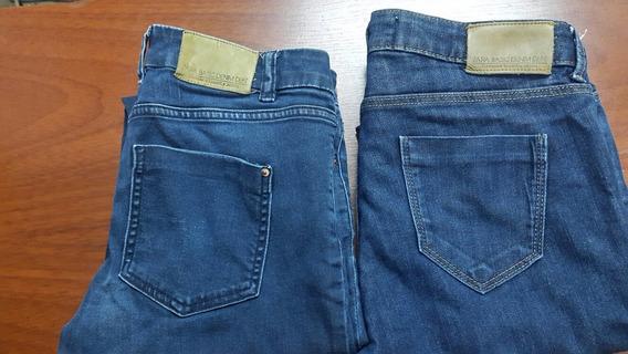 Pantalon Para Dama Marca Tommy / Zara / Kenneth Cole