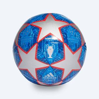Balon adidas Finale M Cpt Size 5 Azul
