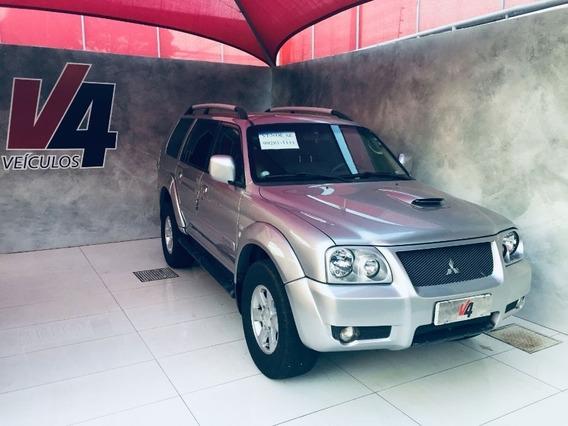 Mitsubishi Pajero Sport Hpe 4x4