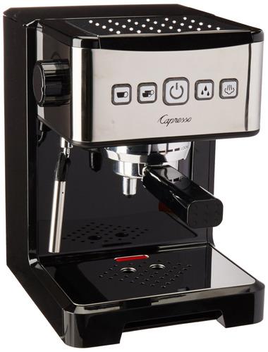 Capresso 124.01 Ultima Pro Programmable Pump Espresso Machin