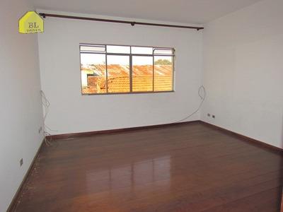Apto Jardim Planalto Com 03 Dorms E 1 Vg (1 Suíte) | M1139