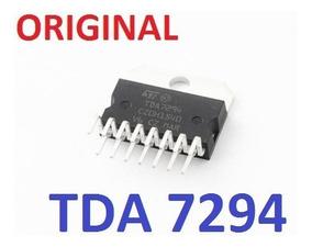 Tda7294 - Tda 7294 - 7294 - C. I Original !!!!