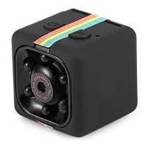 Mini Câmera Sq11 Quelima 1080p