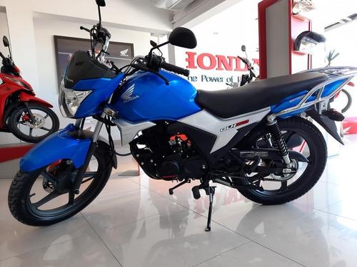 Honda Glh 150 Entrega Ya Precio + Cuotas C/tarj Motopier
