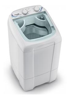 Lavadora Automática 6kg Popmatic Mueller 127v Branco C