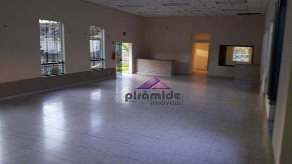 Salão Comercial Para Locação, Centro, Ubatuba. - Sl0217