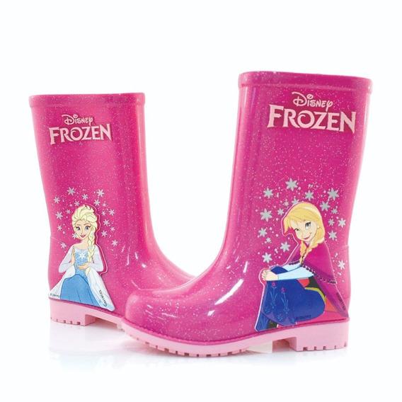 Botas De Lluvia Disney Frozen