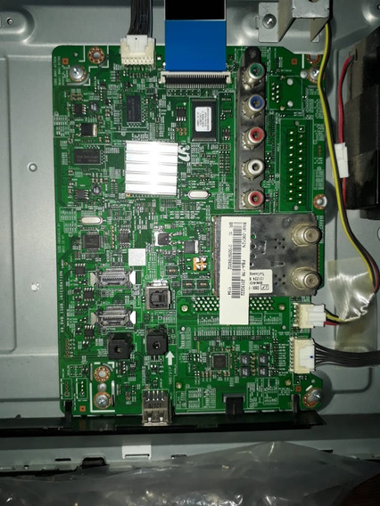 Placa De Video Tv Samsung Mod.un32eh4000g