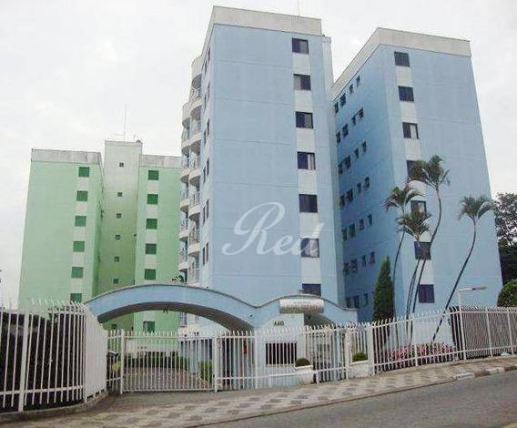 Apartamento No Jardim São Luiz - Suzano - Ap1315