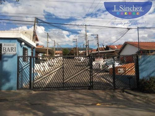 Imagem 1 de 15 de Casa Em Condomínio Para Venda Em Itaquaquecetuba, Vila Ursulina, 2 Dormitórios, 1 Banheiro, 2 Vagas - 190807a_1-1195035