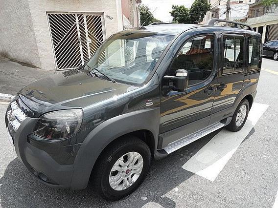 Fiat Doblo 2011 - F7 Veículos