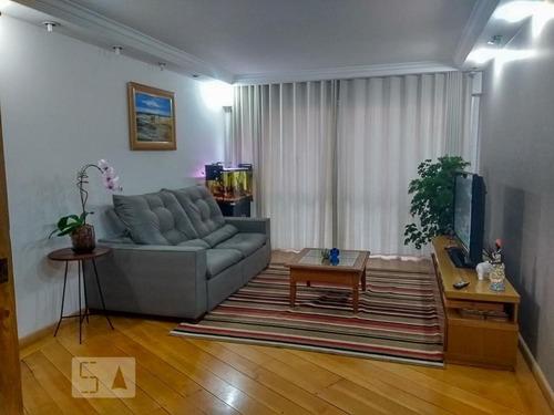 Apartamento À Venda - Brooklin, 3 Quartos,  118 - S893075540
