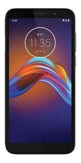 Smartphone Moto E6 Play 32gb Cinza Metálico