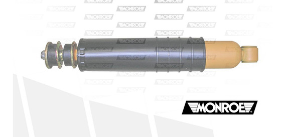 Kit 2 Amortiguadores Delanteros Para Iveco Eurocargo Us