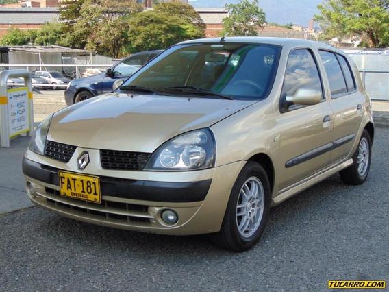 Renault Clio Dinamique