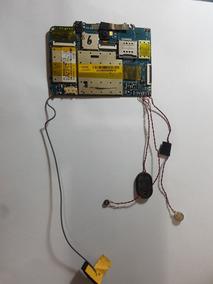 Placa Tablet 7 Dl Tx316 Bra 8gb 2 Chips