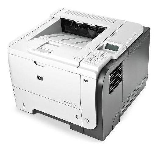 Impressora Hp Laserjet P3015dn Pronta Entrega