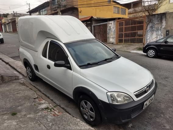 Chevrolet Montana 1.4 Combo Econoflex 4p 2010 C/ Direção
