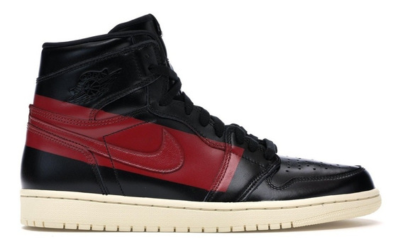 Tênis Air Jordan 1 High Og Defiant Couture