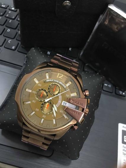 Relógio Dieses Dz-4360 Original/ Com Nota Fiscal