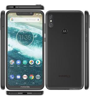 Motorola One Power Xt1942 4gb 64gb Dual Sim Duos