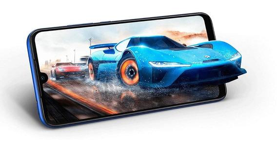 Celular Xiaomi Redmi 7 64gb 3gb Camara Dual 2 Sim 12 Cuotas