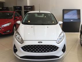 Ford Fiesta Kd 1.6 Se At 5p Fr5 2018