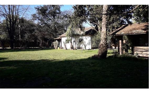 Venta Casa 3 Ambientes Barrio La Reja Moreno