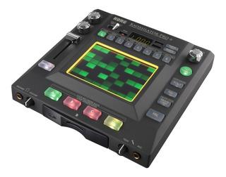 Korg Kaossilator Pro+ Dynamic Phrase Synthesizer Loop Grabad