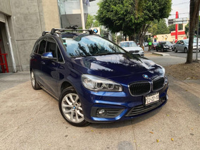 Bmw Serie 2 5p 220i Grand Tourer Luxury Line 7 Pasj 2017
