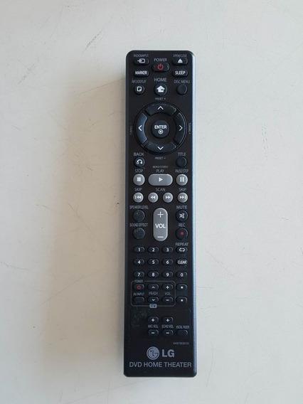 Controle Remoto Home Lg Dh4130s