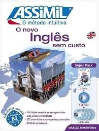 Assimil - O Novo Ingles Sem Custo