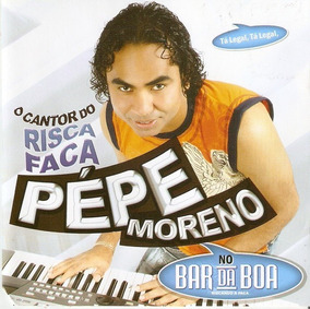 Ritmo Do Pepe Moreno Para Teclado Casio Ctk-wk
