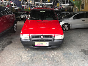 Fiat Uno 1.0 Way Flex 3p 2006
