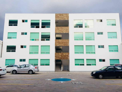 Departamento En Renta Cerca De La Paz Y Zavaleta