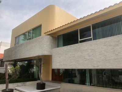 Renta Casa Loma De Valle Escondido $40,000