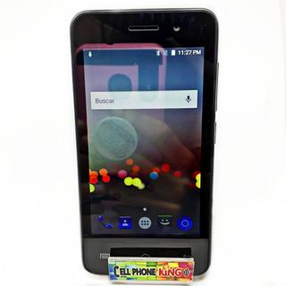 Telefono Vortex Beat 8 Android Camara 5 Mp 4g Promocion