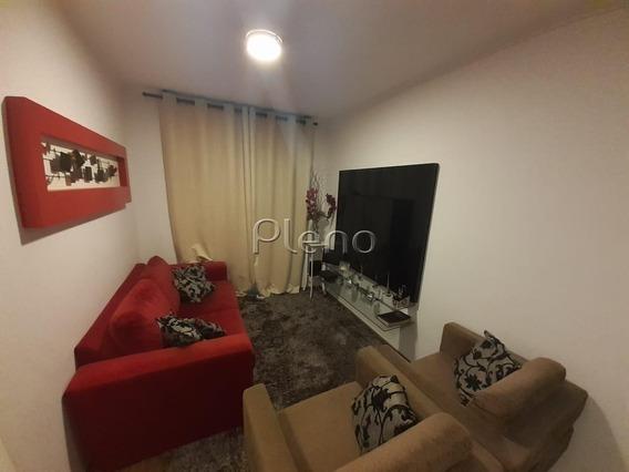 Apartamento À Venda Em Jardim Antonio Von Zuben - Ap020368