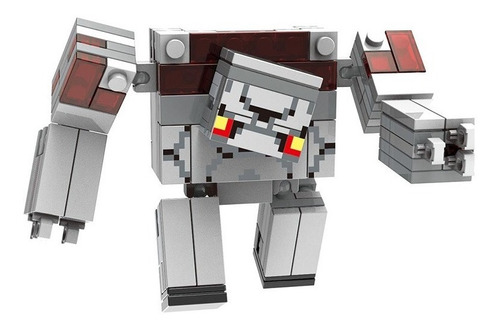 Lego Tipo Minifigura